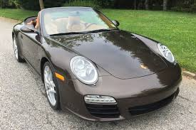 2009 porsche 911 for sale by owner our favorite porsches on ebay volume 87 flatsixes