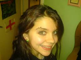 Eyebrow Piercing Without Jewelry 87 Of The Most Amazing Eyebrow Piercing Designs You Will Find