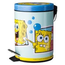Spongebob Bathroom Decor by Cheap Plastic Bathroom Waste Basket Find Plastic Bathroom Waste