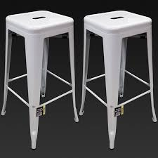 Vintage Mid Century White Metal Kitchen By by Bar Stools Vintage Mid Century Bar Stools Modern Swivel Bar