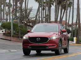 2017 mazda lineup 2017 mazda cx 5 first drive review u2013 less is more the truth