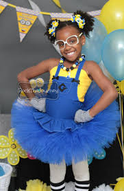 Minion Tutu Dress Etsy 25 Minion Tutu Ideas Minion Dress Hailey