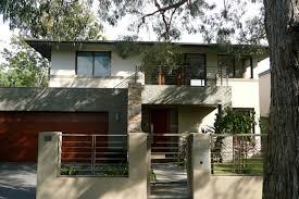modern style house plans modern style house plan 4 beds 2 50 baths 4618 sq ft plan 496 10