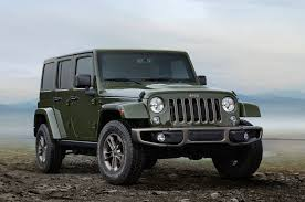 jeep rubicon specs one week with 2016 jeep wrangler unlimited 4x4 75th edition