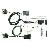 jeep wrangler trailer wire harness best trailer wire harness
