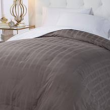 California King Goose Down Comforter Down Comforters Down Bedding Hsn