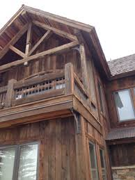Tall Timber Barn Reclaimed Wood Species Distinguished Boards U0026 Beams