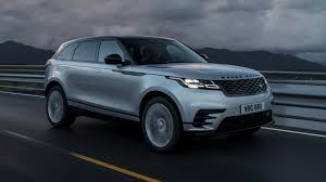 lifted range rover land rover range rover velar news and reviews motor1 com uk