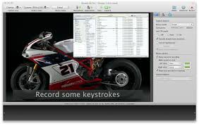 ishowu hd pro realtime screen capture for your mac