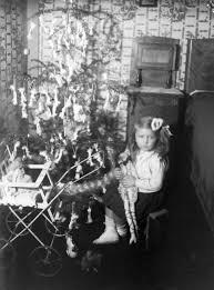 file christmas christmas tree kid toy baby carriage