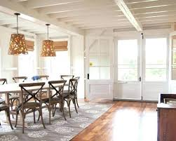 Big Area Rug Rugs For Dining Room Table How Big Area Rug Dining