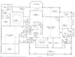 draw a house plan awesome drawing floor plans line scale small