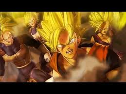 dragon ball animated movie march 2013