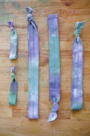 tie dye headbands diy tie dye headbands and hair ties the kindred streetthe