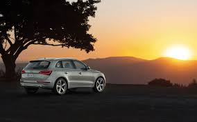 sunset audi audi forecasting 2013 sales gain on suv growth truck trend