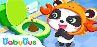 si e auto babybus toilet baby s potty apps on play