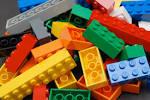 ท่านทำอะไรกับ LEGO ในกล่องได้บ้าง   Space ของ โครงการ T-LUG Kids