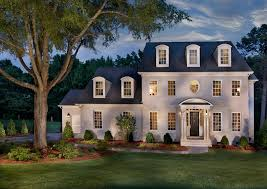 True Homes Floor Plans South Carolina Beach House I Love The Coastal Interiors In This