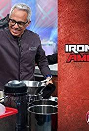 iron chef america the series tv series 2005 imdb
