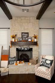 fall mantel decorations 3 ways hoopla events krista o u0027byrne