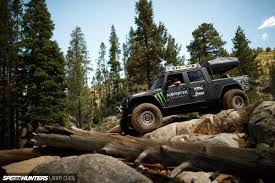 lexus lx450 off road off road adventuring on the rubicon trail speedhunters