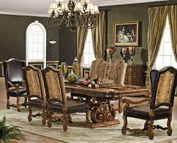 old world dining room tables dining chairs amusing old world dining chairs old dining room
