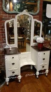 Refurbished Bathroom Vanity Best 25 Refurbished Vanity Ideas On Pinterest Painted Vanity