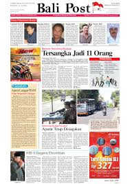 edisi 21 september 2011 balipost com by e paper kmb issuu
