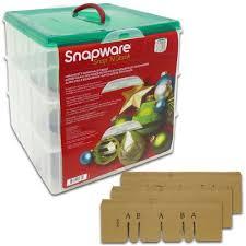 seasonal storage simply b organized