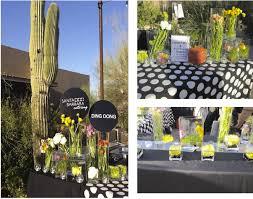 Desert Botanical Garden Restaurant Agave Marks 10th Anniversary Of Margaritas At Desert