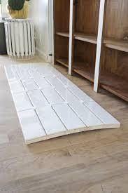 tiled countertop diy no saw required u2013 a beautiful mess