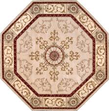 Octagon Shaped Area Rugs Octagon Shaped Rugs Roselawnlutheran