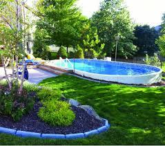 Pictures Of Inground Pools by Radiant Pools Burnett Pools Spas U0026 Tubs Cortland Oh