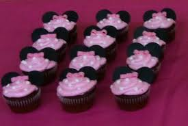 minnie mouse cupcakes delicious minnie mouse cupcakes pictures food and drink