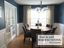 Dining Room Wainscoting Ideas 40 Best Living Room Images On Pinterest Living Room Ideas