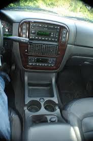 Ford Explorer Old - 2004 ford explorer xlt black limited used suv 4x4 sale