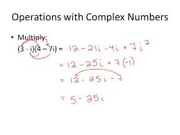 5 6 quadratic equations and complex numbers ppt download