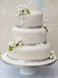simple wedding cake decorations best simple 3 tier wedding cake images styles ideas 2018