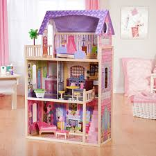 Doll House Decoration Android Apps by Kidkraft Kayla Dollhouse The Kidkraft Kayla Dollhouse Is Perfect
