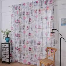 online get cheap kitchen curtains pattern aliexpress com