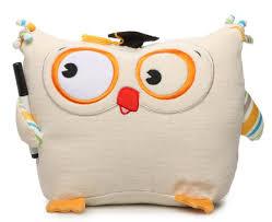 graduation owl hallmark graduation owl pillow only 4 shipped