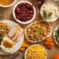 thanksgiving dinner greenville sc divascuisine