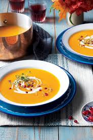 delicious soup recipes to kick thanksgiving dinner southern