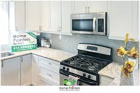can thermofoil kitchen cabinets be painted painting thermofoil cabinets home painters toronto