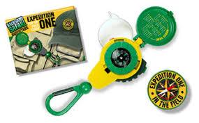 Backyard Safari Binoculars by 3 N One Compass Tool For Kids Backyard Safari Outfitters