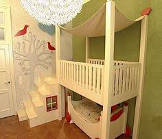 Beds For Toddlers Toddler Bunk Bed My Meme Made A Closet Bed For Us Grandkids At