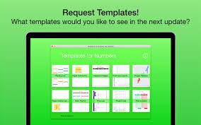 templates for numbers mac templates for numbers by nobody on the mac app store