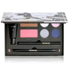 nomad x new york all in one makeup palette with eye primer