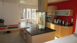 cuisine en chene blanchi réalisation cuisines couloir modele k105 chene blanchi cuisines