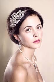 headpiece wedding wedding headpiece from rosie willett designs